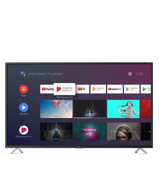 SHARP 55 55BL5E Android UHD TV