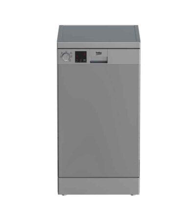 BEKO DVS 05025 S mašina za pranje sudova