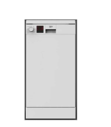 BEKO DVS 05025 X mašina za pranje sudova