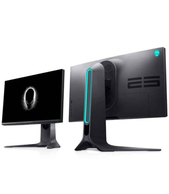 DELL 24.5 AW2521H 360Hz G-Sync Alienware Gaming monitor
