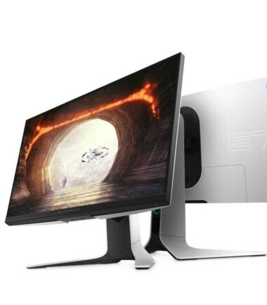 DELL 27 AW2720HFA 240Hz FreeSync G-Sync Alienware Gaming beli monitor
