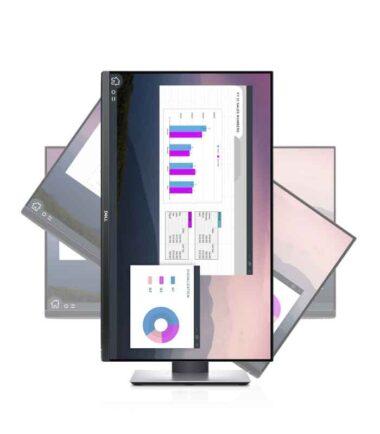 DELL 27 P2720D QHD Professional IPS monitor