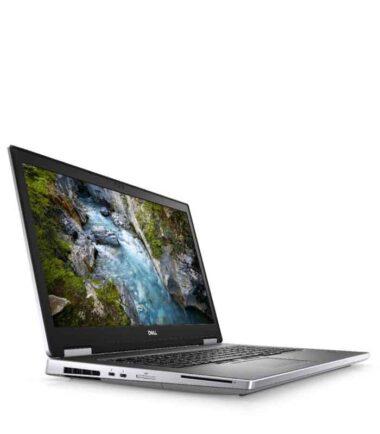 DELL Precision M7740 17.3 4K i9-9880H 16GB 512GB SSD Quadro RTX 4000 8GB
