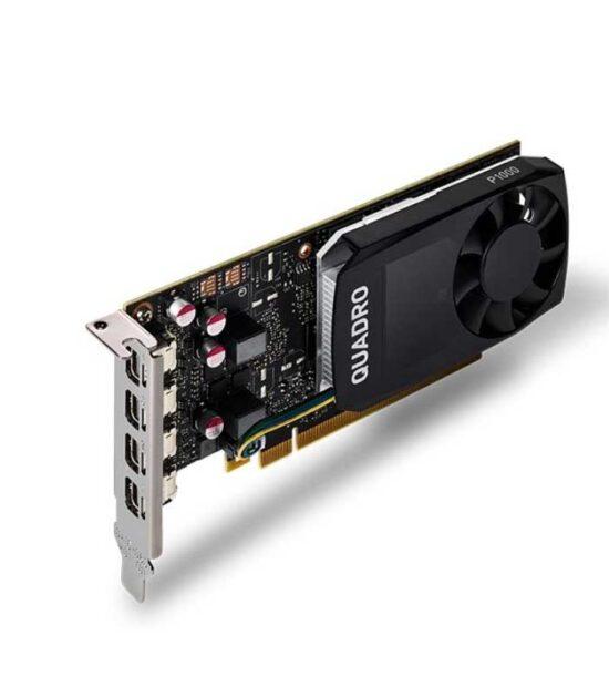 DELL nVidia Quadro P1000 4GB (Precision 3420)