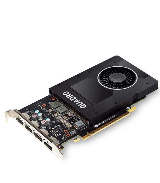 DELL nVidia Quadro P2200 5GB