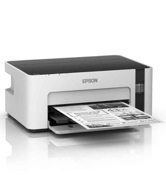 EPSON M1100 EcoTank ITS inkjet crno-beli štampač