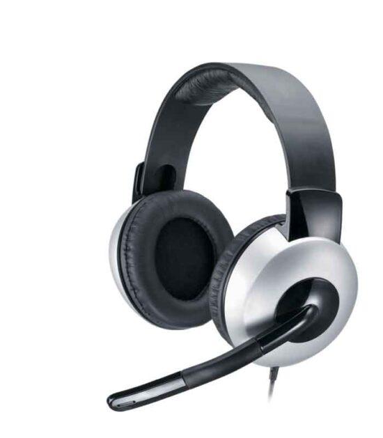 GENIUS HS-05A slušalice sa mikrofonom