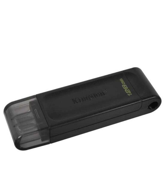 KINGSTON 128GB DataTraveler USB-C flash DT70/128GB