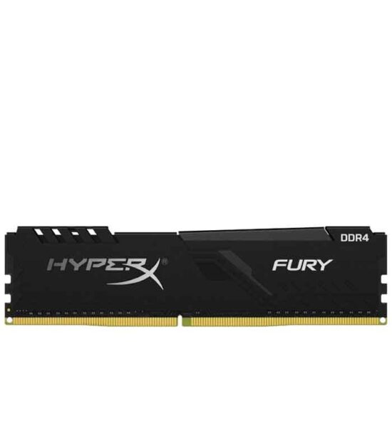 KINGSTON DIMM DDR4 32GB 3200MHz HyperX Fury Black