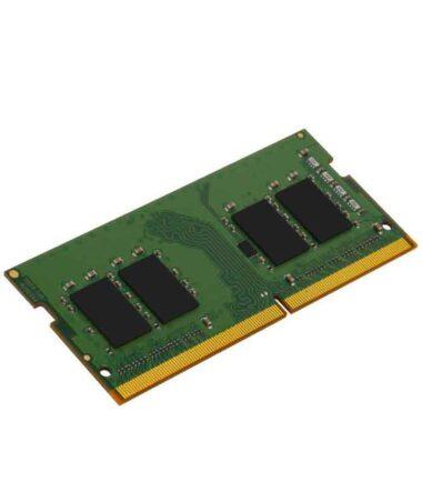 KINGSTON SODIMM DDR4 8GB 2666MHz KVR26S19S6/8 Impact memorija za laptop