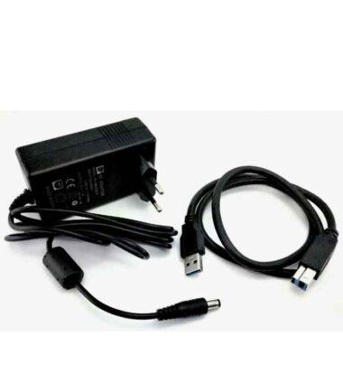 HDD dual Docking station USB 3.0