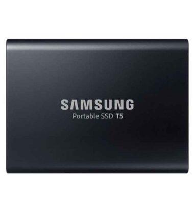 SAMSUNG Portable T5 2TB crni eksterni SSD MU-PA2T0B