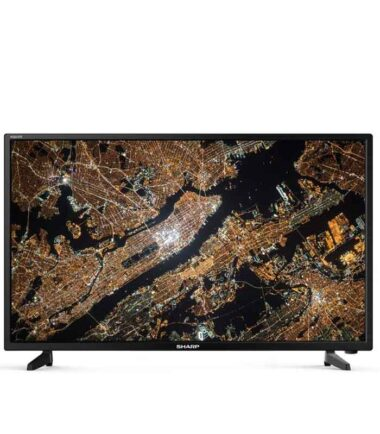 "SHARP 40"" LC-40FG3242E Full HD digital LED TV - OUTLET"