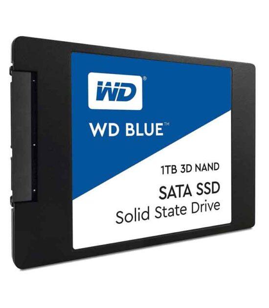 WD 1TB 2.5