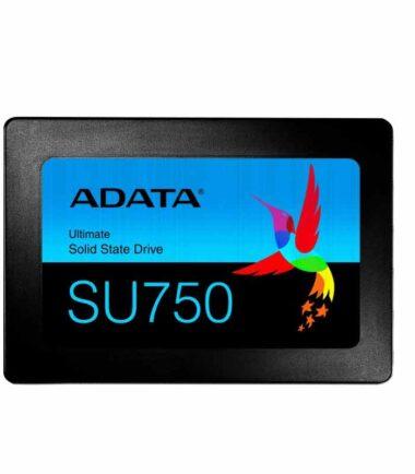 "A-DATA 256GB 2.5"" SATA III ASU750SS-256GT-C SSD"