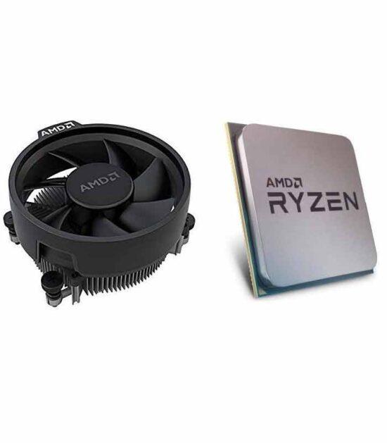 AMD Ryzen 3 3300X 4 cores 3.8GHz (4.3GHz) MPK