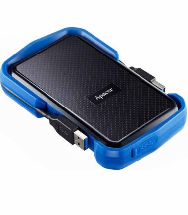 "APACER AC631 1TB 2.5"" plavi eksterni hard disk"