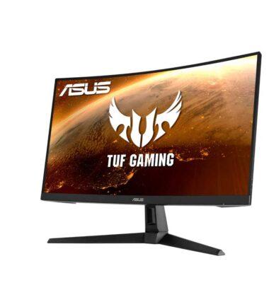 ASUS 27 VG27VH1B 165Hz FreeSync TUF Gaming zakrivljeni monitor