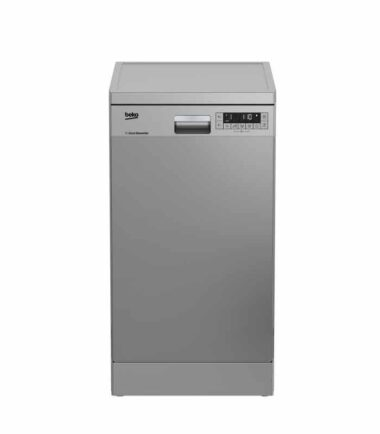 BEKO DFS 26025 X mašina za pranje sudova