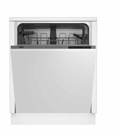 BEKO DIN 24310 ugradna mašina za pranje sudova