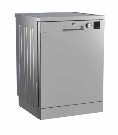 BEKO DVN 06431 S mašina za pranje sudova