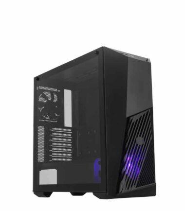 COOLER MASTER MasterBox K501L RGB