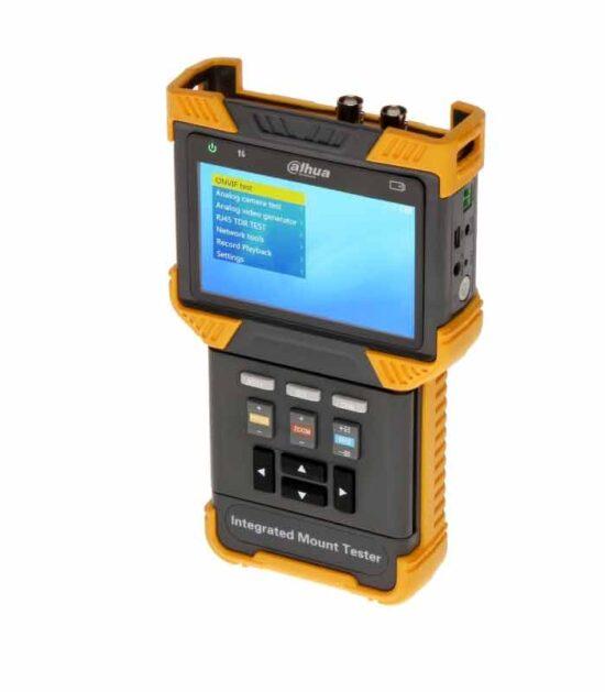 DAHUA PFM905-E Tester za HDCVI/AHD/TVI/CVBS kamere