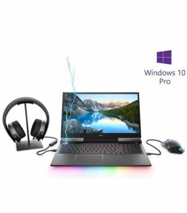 "DELL G7 7700 17.3"" FHD 144Hz 300nits i5-10300H 8GB 512GB SSD GeForce GTX 1660Ti 6GB"
