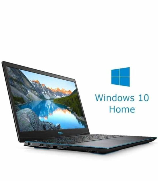 DELL OEM G3 3500 15.6 FHD 144Hz i7-10750H 16GB 512GB SSD GeForce RTX 2060 6GB