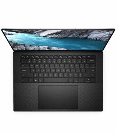 DELL XPS 9500 15.6 UHD+ Touch 500nits i9-10885H 32GB 2TB SSD GeForce GTX 1650Ti 4GB
