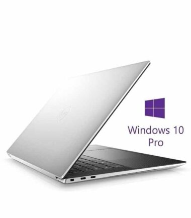 "DELL XPS 9500 15.6"" UHD+ Touch 500nits i9-10885H 64GB 2TB SSD GeForce GTX 1650Ti 4GB"