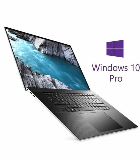 DELL XPS 9700 17 4K UHD+ Touch 500nits i9-10885H 64GB 2TB SSD GeForce RTX 2060 6GB