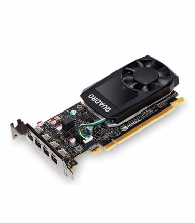 DELL nVidia Quadro P620 2GB (Precision SFF)