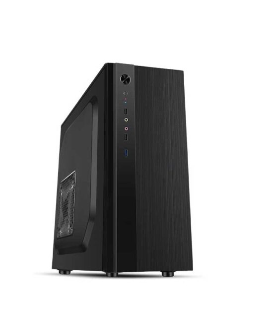 Desktop računar PC INTEL 3.6GHz i3-10105 8GB 240GB no/TM