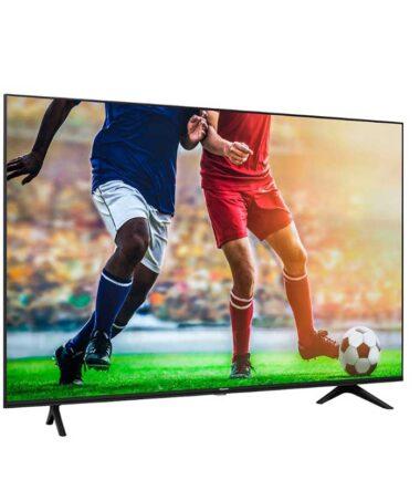 """HISENSE 58"""" H58A7100F Smart LED 4K Ultra HD digital TV"""