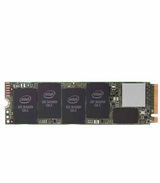 INTEL 1TB M.2 PCIe NVMe 3.0 x4 SSD 665p Series SSDPEKNW010T9X1