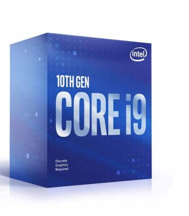 INTEL Core i9-10900F 10-Core 2.8GHz (5.2GHz) Box