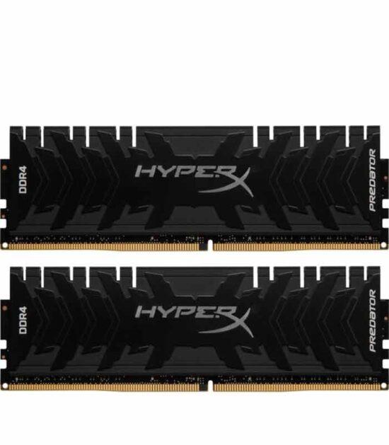 KINGSTON DIMM DDR4 64GB (2x32GB kit) 3600MHz HyperX Predator