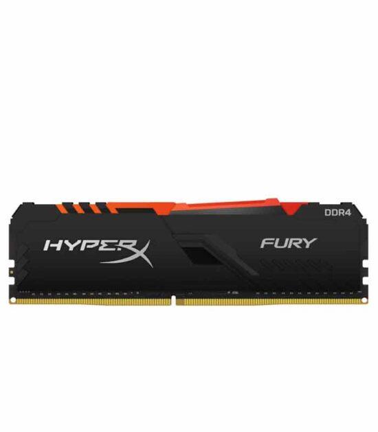 KINGSTON DIMM DDR4 64GB (2x32GB kit) 3600MHz XMP HyperX FURY RGB