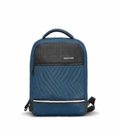 "PROMATE Explorer-BP Torba za notebook sa USB priključkom za punjenje 13"" plavi"
