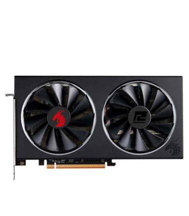 PowerColor Red Dragon RX 5700 8GB 256bit GDDR6 2x Fans