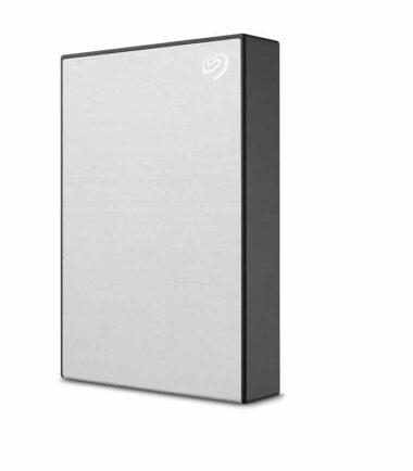 """SEAGATE Backup Plus Portable 4TB 2.5"""" srebrni eksterni hard disk STHP4000401"""