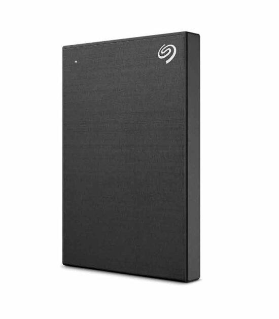 "SEAGATE Backup Plus Slim 2TB 2.5"" crni eksterni hard disk STHN2000400"