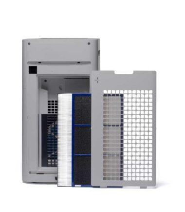 SHARP prečišćivač vazduha braon sivi UA-HG40E-LS01