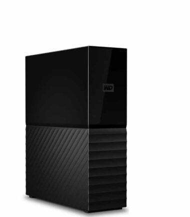 "WD My Book 4TB 3.5"" eksterni hard disk WDBBGB0040HBK-EESN"