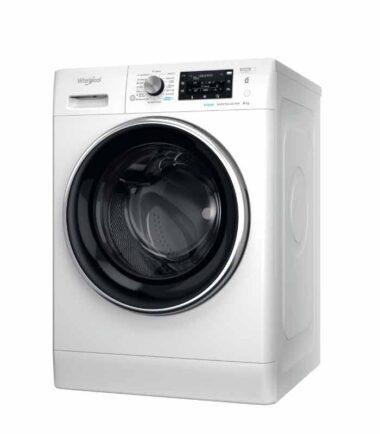 WHIRLPOOL FFD 8448 BCV EE mašina za pranje veša