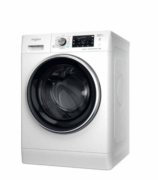WHIRLPOOL FFD 9448 BCV EE mašina za pranje veša