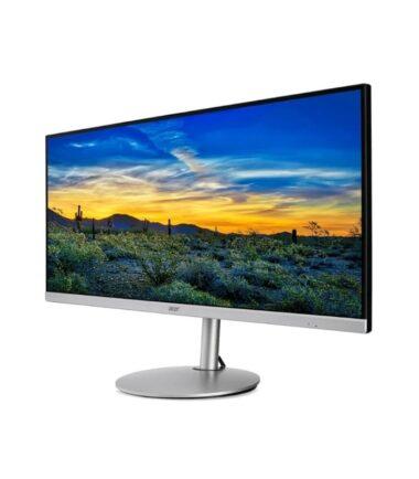 ACER 34 CB342CKC Free Sync QHD LED monitor