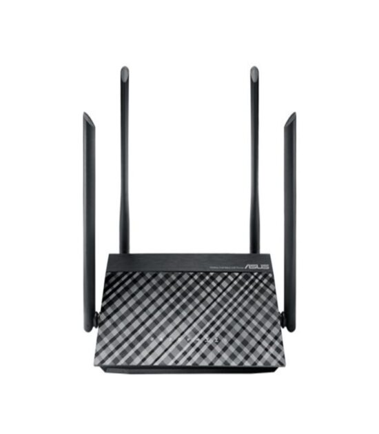 ASUS RT-AC1200 V2 Wireless AC1200 Dual Band ruter