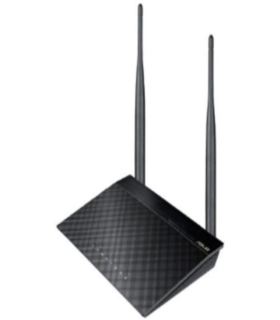 ASUS RT-N12E Wireless N300 ruter